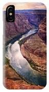 Along The Colorado River IPhone Case