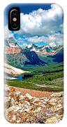 Along The Great Divide IPhone Case