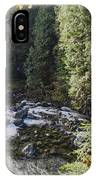Along The River Bank IPhone Case