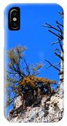 Alpine Wyoming IPhone Case
