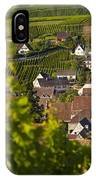 Alsace Morning IPhone Case