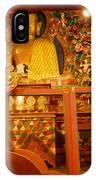 Altar 1 IPhone Case