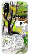 Altea La Vieja 04 IPhone Case