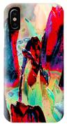Altered States 10229 IPhone Case