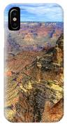 Amazing Colors Of The Grand Canyon  IPhone Case