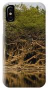 Amazon Trees IPhone X Case