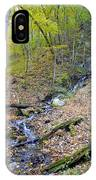 Amber Malanaphy Springs IPhone Case