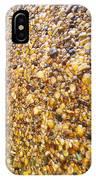 Amber World IPhone Case