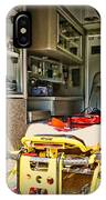 Ambulance - Trip Of A Lifetime  IPhone Case