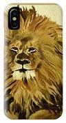 Amena IPhone Case