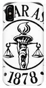 American Bar Association IPhone Case