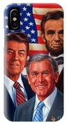 American Courage IPhone Case