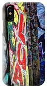American Graffiti IPhone Case