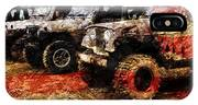 American Jeeps IPhone X Case