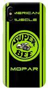 American Muscle - Mopar IPhone Case