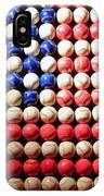 American Pastime IPhone Case