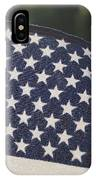 American Pride IPhone Case