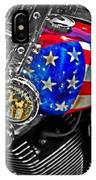 American Ride IPhone Case