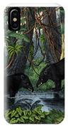 American Tapir IPhone Case