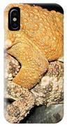 American Toads  IPhone Case