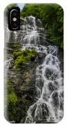 Amicola Falls IPhone Case