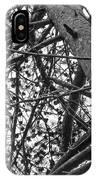Amidst The Pines Is The Barrens IPhone Case