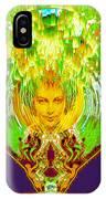 Amphora Of Fire IPhone Case