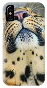 Amure Leopard IPhone Case