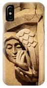 An Outside Prayer IPhone Case