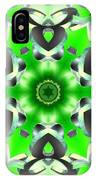 Anahata Conjunction IPhone Case