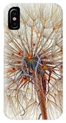 Anatomy Of A Weed High Key  IPhone Case