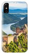 Ancient Austria IPhone Case
