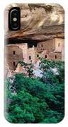 Ancient Houses IPhone Case