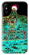Ancient Morrocan Nights IPhone Case
