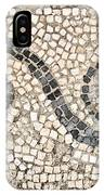 Ancient Mosaic IPhone Case