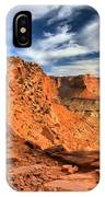 Ancient Observatory IPhone Case