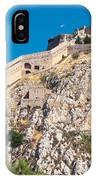 Ancient Palamidi Fortress IPhone Case