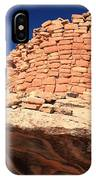 Ancient Pueblo IPhone Case