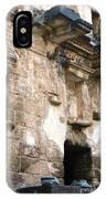 Ancient Roman Theater 4 IPhone Case