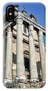Ancient Rome IPhone Case