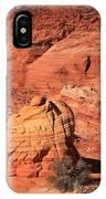 Ancient Sand Dunes IPhone Case