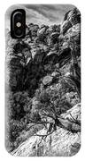 Ancient Witness IPhone Case