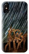 And They Danced IPhone Case