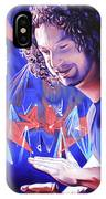 Andy Farag  IPhone Case