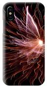 Anemone IPhone Case