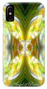Angel Of Peace IPhone Case