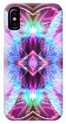 Angel Of Talismans IPhone Case