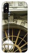 Angelic Door Topper IPhone Case