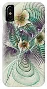Angelic Entities IPhone Case