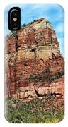 Angel's Landing IPhone Case